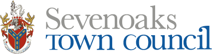 Sevenoaks Town Council logo